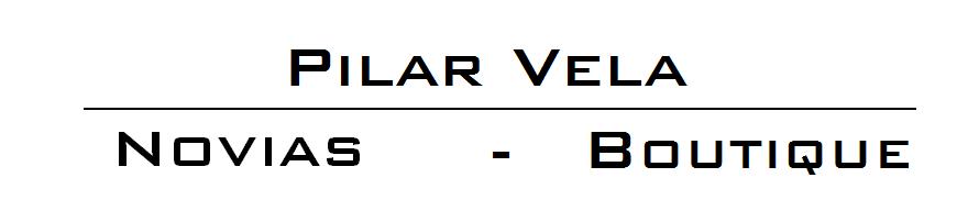Pilar Vela Novias